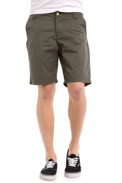 Ragwear Karel Shorts (grafit grey)