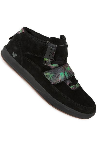 DVS Torey 3 Suede Shoe (black)