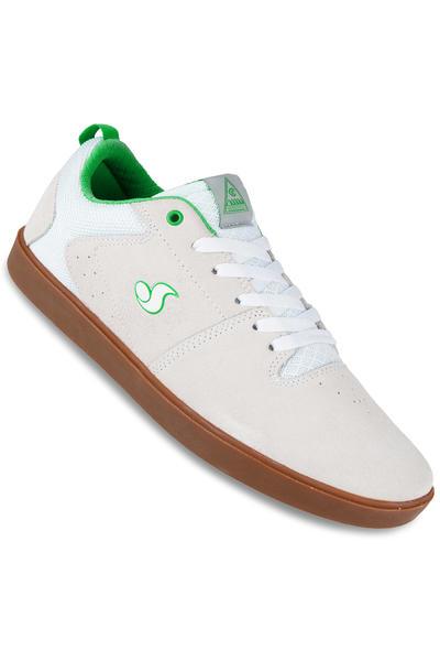 DVS x LRG Nica Suede Shoe (white)