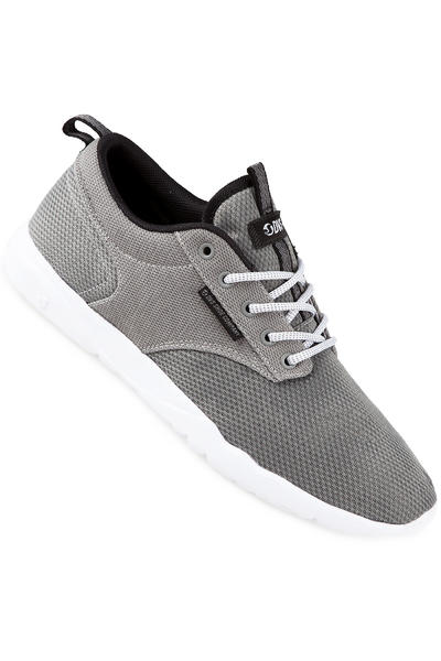 DVS Premier 2.0 Mesh Shoe (grey black)