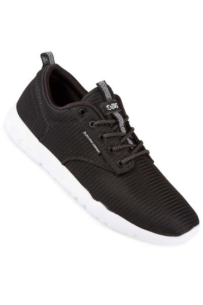 DVS Premier 2.0 Mesh Shoe (black white)