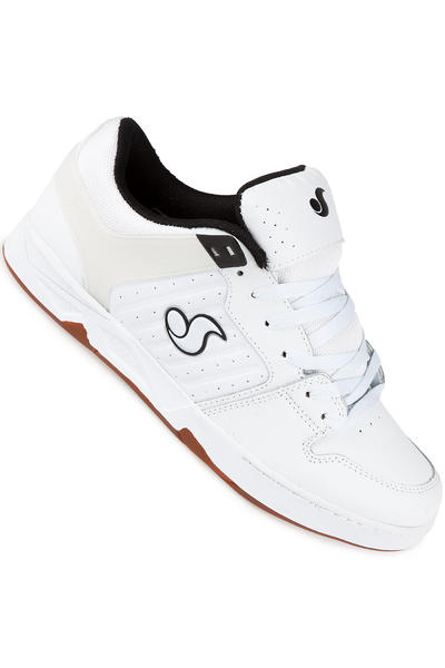 DVS Argon Leather Shoe (white)