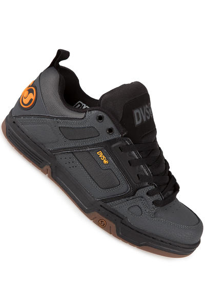 DVS Comanche Shoe (grey waple buck)
