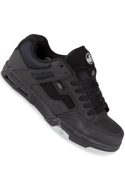 DVS Enduro Heir Leather Schuh (black ha)