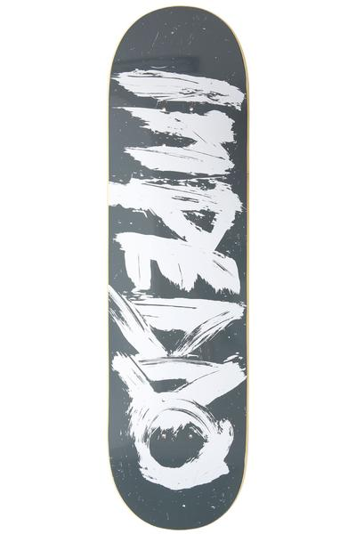 "Inpeddo Brusher 8.375"" Deck (grey white)"