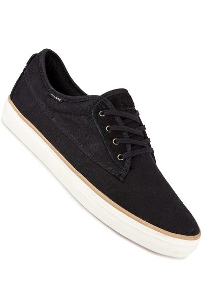 Globe Moonshine Canvas Shoe (black white)