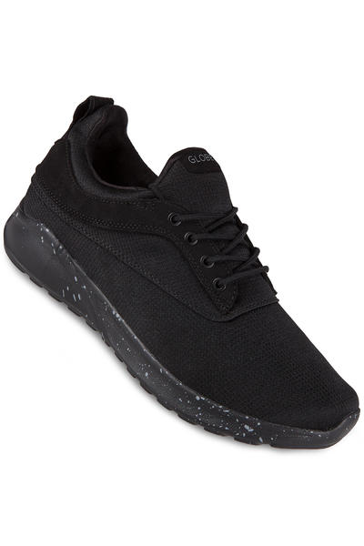Globe Roam Lyte Mesh Shoe (black moon)