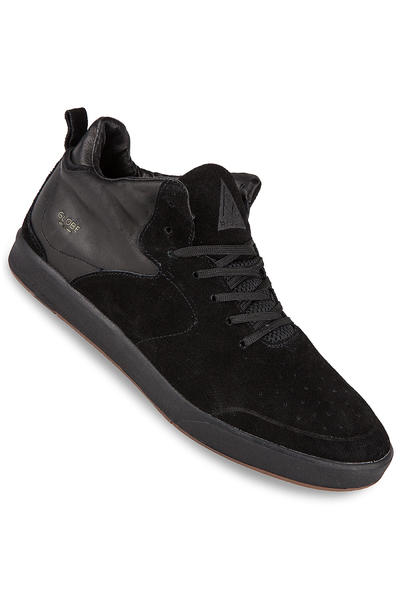 Globe Abyss Shoe (blackout)