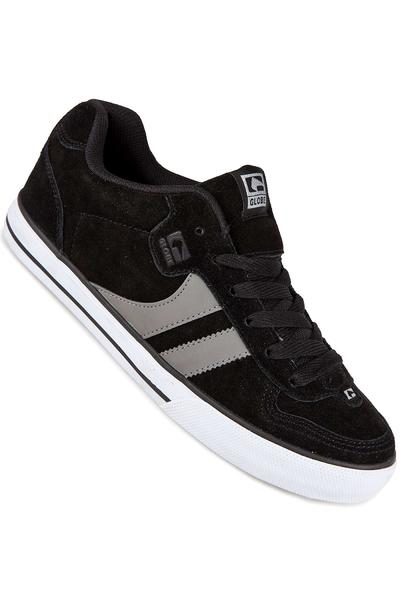 Globe Encore 2 Suede Shoe (black silver)