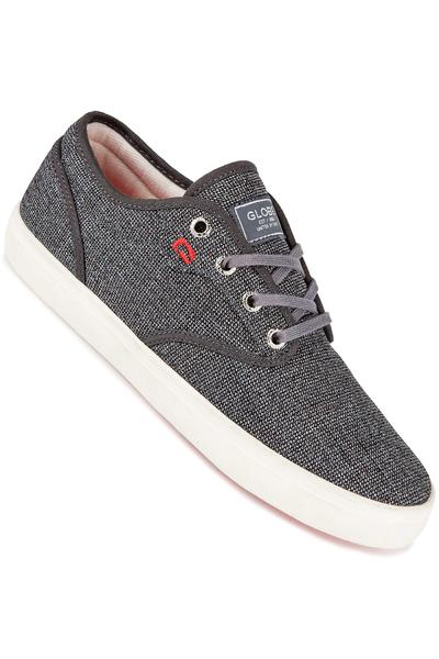 Globe Motley Schuh (black tweed red)