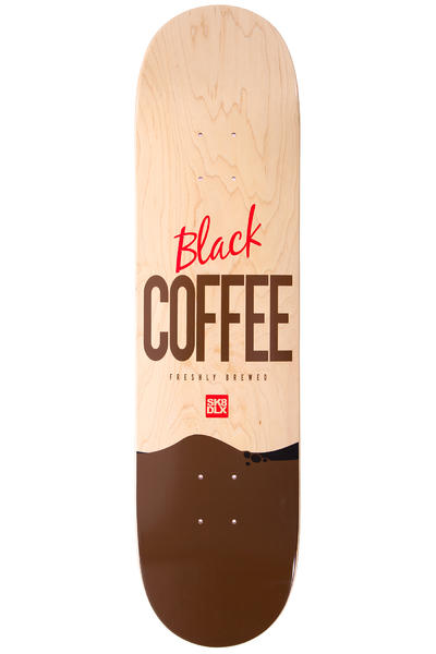 "SK8DLX Coffee Series 8"" Deck"