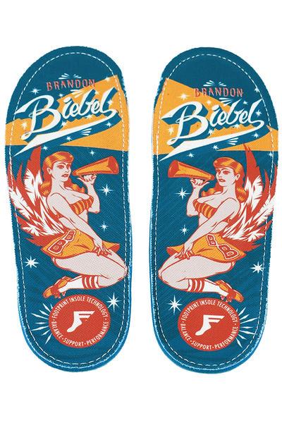 Footprint Biebel King Foam Orthotics Insole