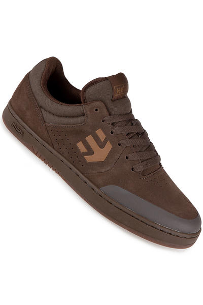 Etnies Marana Suede Schuh (brown)