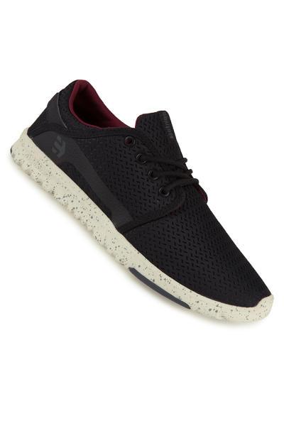 Etnies Scout Shoe (black white grey)