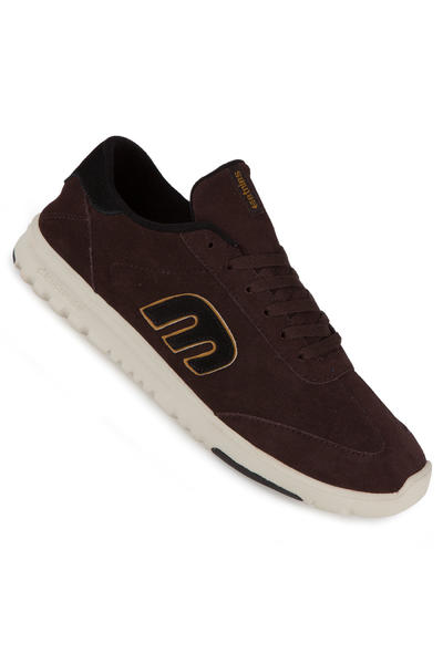 Etnies Lo-Cut SC Schuh (brown black)