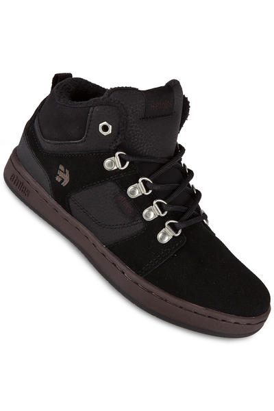 Etnies High Rise Shoe kids (black brown)