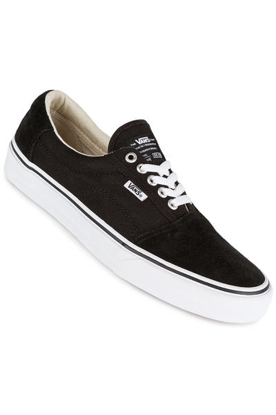 Vans Rowley Solos Suede Chaussure (black white)