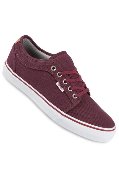 Vans Chukka Low Shoe (cork wine)