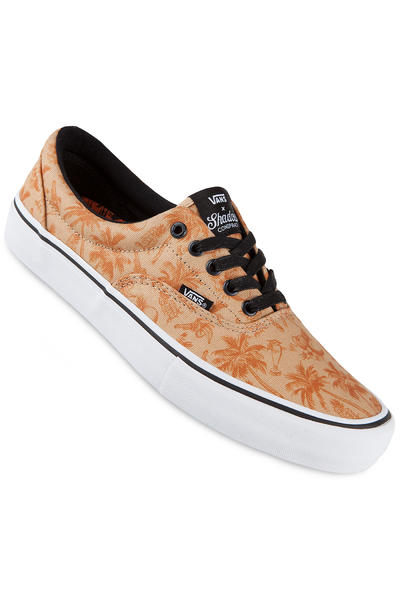 Vans x Shadow Era Pro Canvas Schuh (shadow human nature)