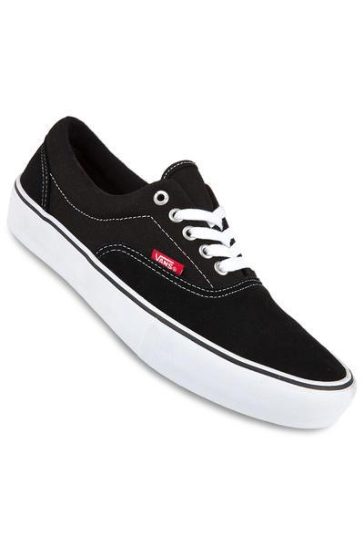Vans Era Pro Suede Zapatilla (black white gum)
