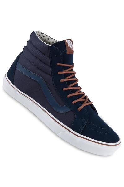 Vans Sk8-Hi Reissue Schuh (dress blues plus)