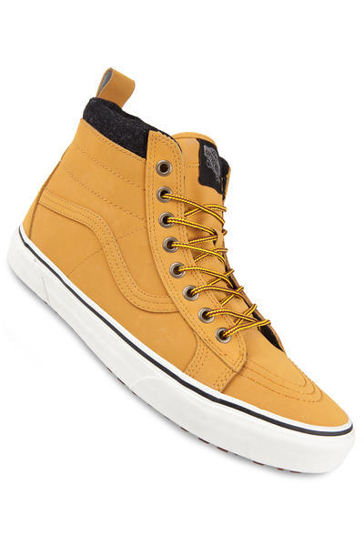 Vans Sk8-Hi MTE Shoe (honey)