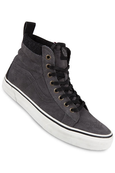 Vans Sk8-Hi MTE Schuh (pewter wool)