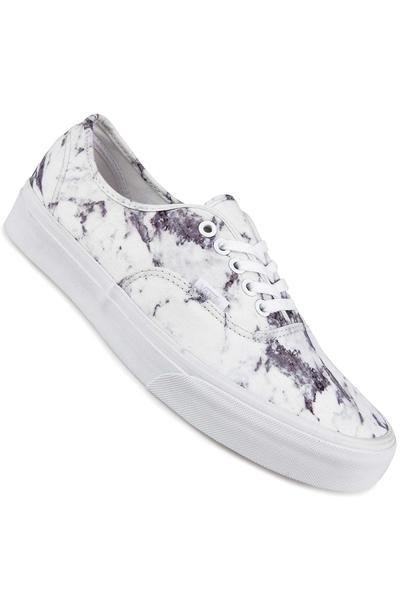 Vans Authentic Schuh (marble true white)
