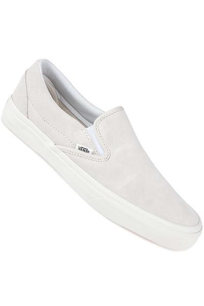 Vans Classic Slip-On Schuh (true white blanc)