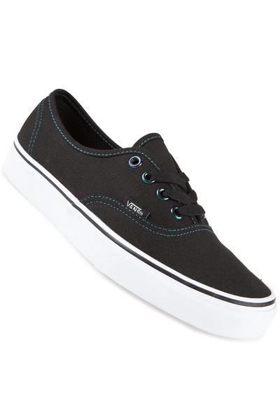 Vans Authentic Shoe women (iridescent eylets black multi)