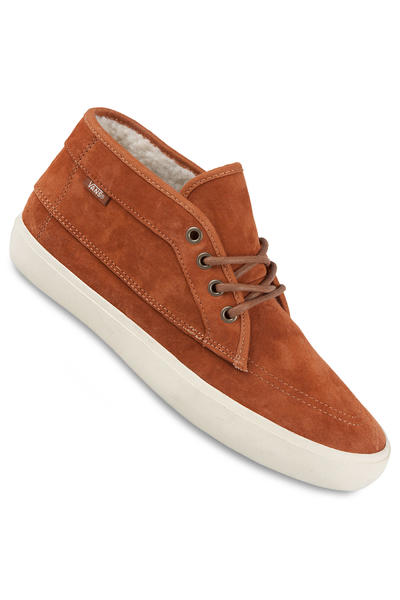 Vans Fairhaven SF MTE Shoe (brick)