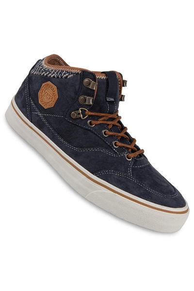 Vans Buffalo Boot MTE Shoe (blue graphite)