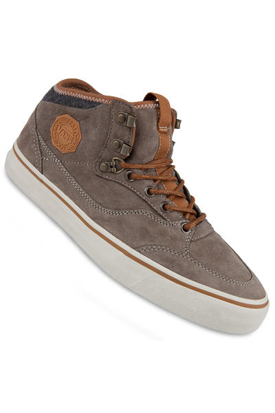 Vans Buffalo Boot MTE Shoe (brindle)