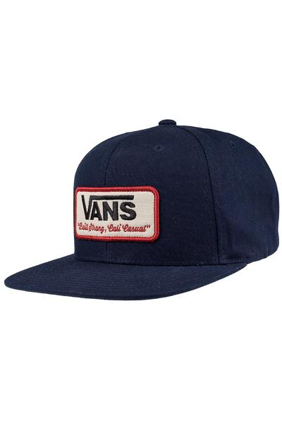 Vans Rowley Snapback Cap (navy)