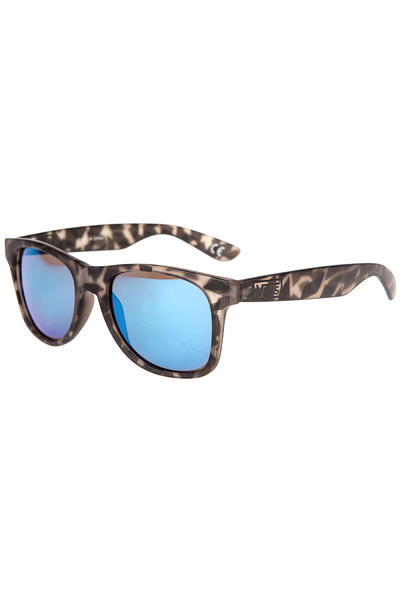 Vans Spicoli 4 Sunglasses (matte finish frost grey tortoise)