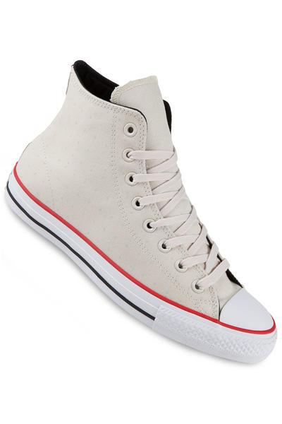 Converse CTAS Pro Hi Shoe (parchment red black)
