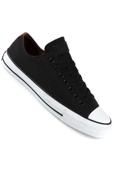 Converse CTAS Pro Textile Shoe (black rubber black)