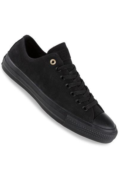 Converse CTAS Pro Low Shoe (black black storm wind)