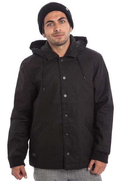 Converse CONS EFD Coach´s Jacket (converse black)
