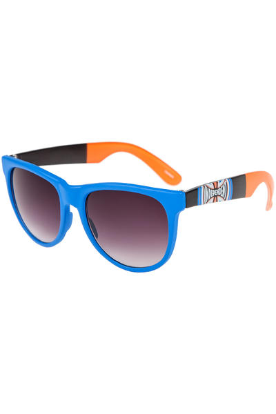 Independent Dons Sunglasses (blue black orange)