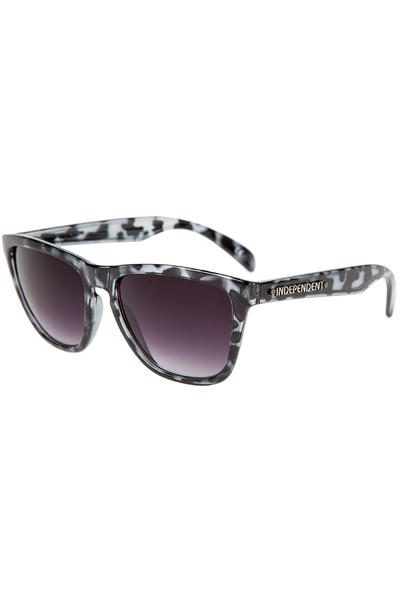 Independent Havana Sunglasses (black tortoiseshell)