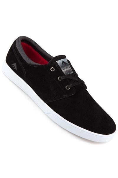 Emerica The Figueroa Shoe (black white white)