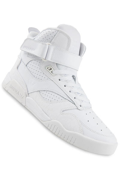 Supra Bleeker Shoe (white)