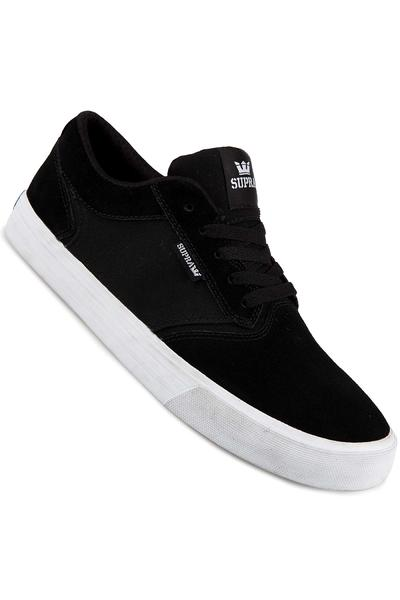 Supra Shredder Shoe (black white)