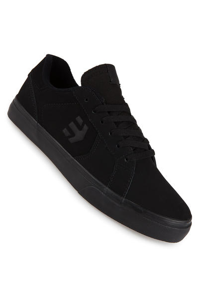 Etnies Fader LS Vulc Shoe (black black black)