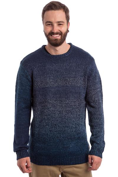 Globe Warren Sweatshirt (navy)
