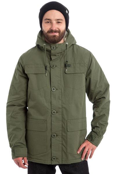 Globe Goodstock Parka II Jacket (army)