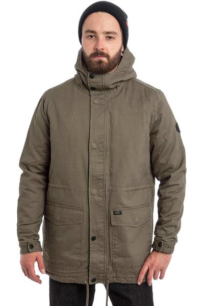 Globe Goodstock Fish Tale II Jacket (army)