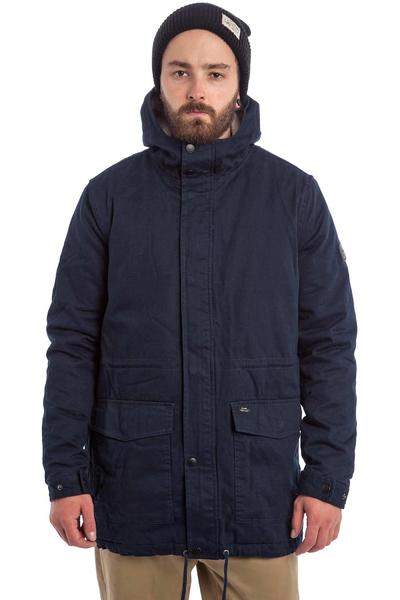 Globe Goodstock Fish Tale II Jacket (navy)