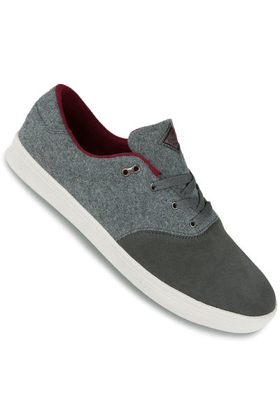 Emerica The Reynolds Cruiser LT Shoe (grey red)